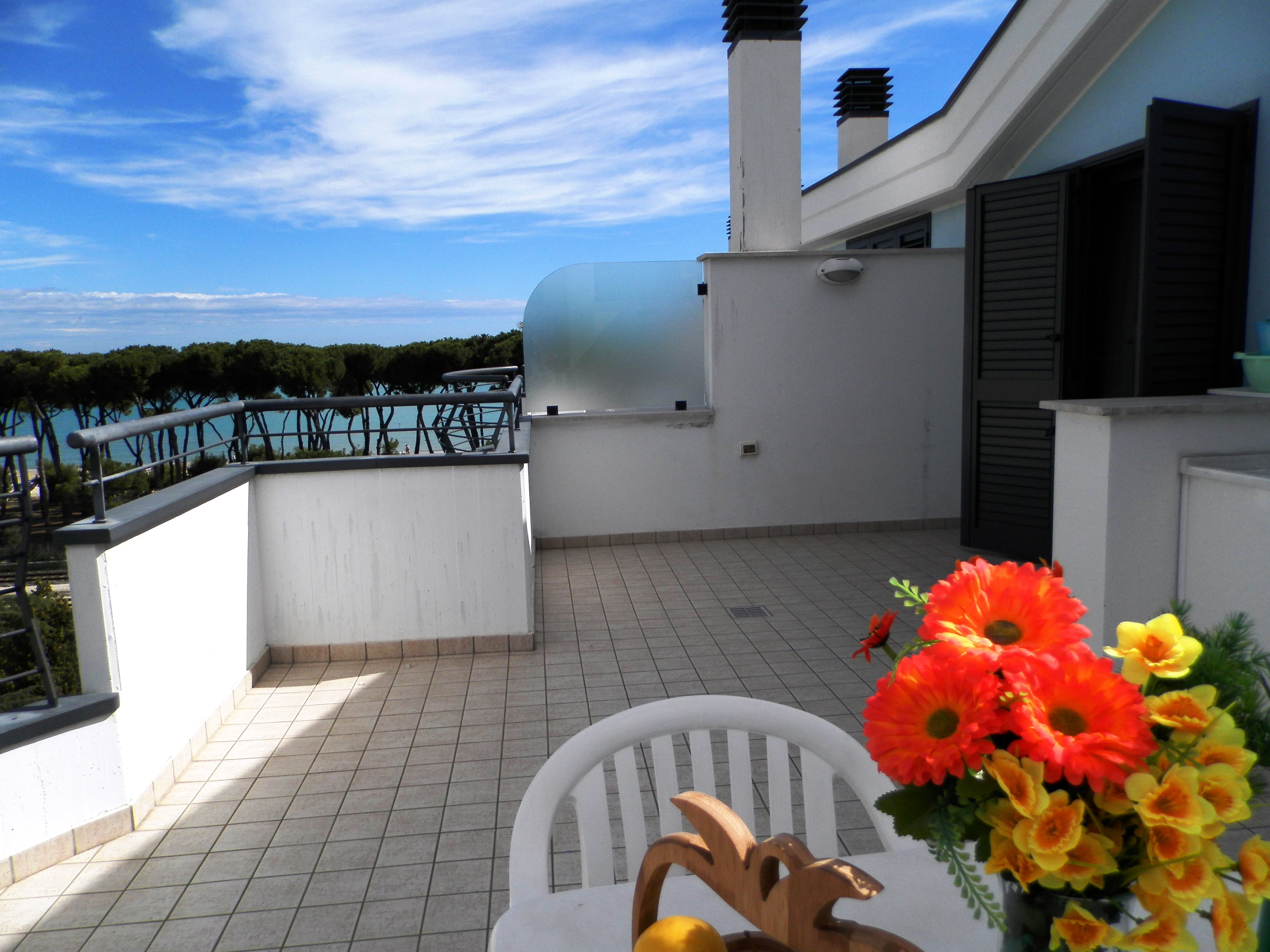 Bilocale – Residence Holiday Rendez Vous